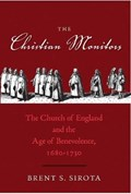 The Christian Monitors | Brent S. Sirota |