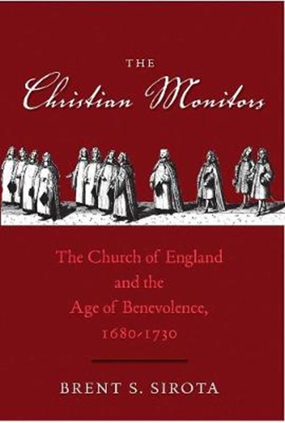 The Christian Monitors