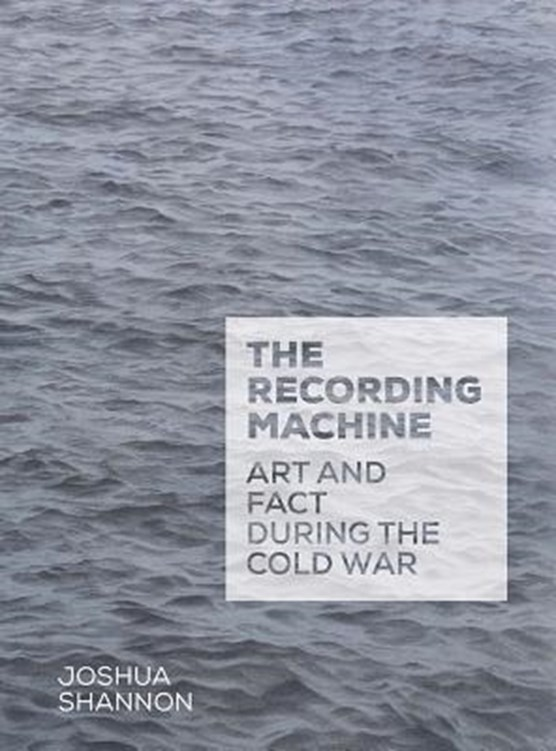The Recording Machine