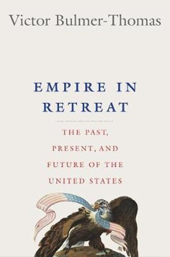 Empire in retreat