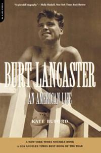 Burt Lancaster   Kate Buford  