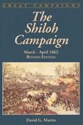The Shiloh Campaign | David Martin |