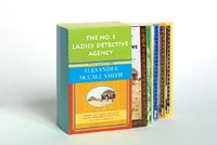 The No. 1 Ladies' Detective Agency Boxed Set | Alexander McCall Smith |