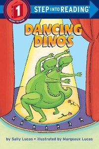Dancing Dinos | Sally Lucas |