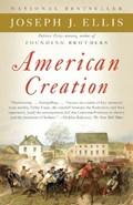 American Creation | Joseph J. Ellis |