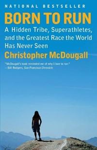 Born to Run | Christopher McDougall |