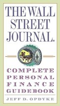 The Wall Street Journal Complete Personal Finance Guidebook | Jeff D. Opdyke |