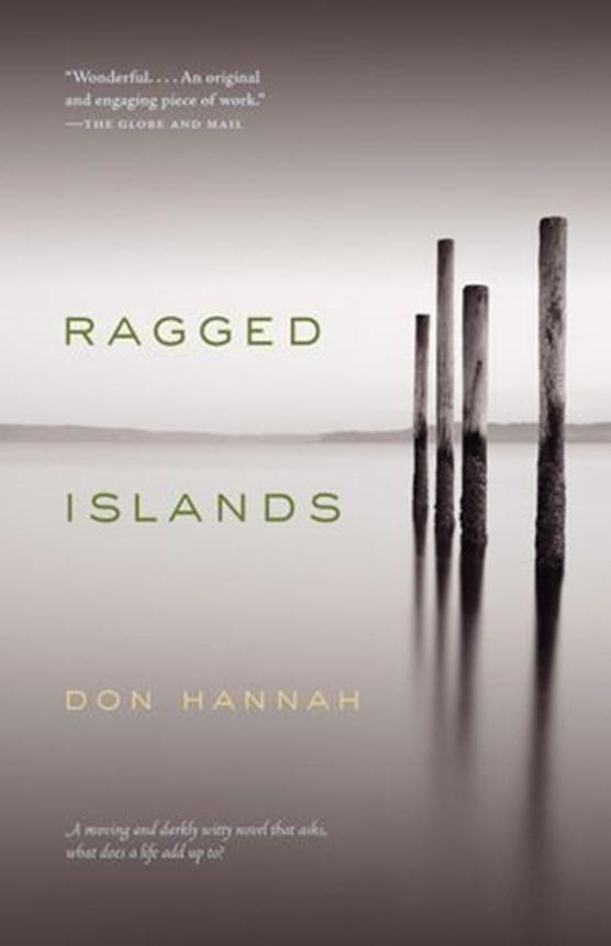Ragged Islands