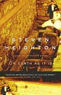 On earth as it is | Steven Heighton |
