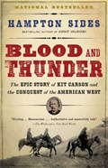 Blood and Thunder | Hampton Sides |