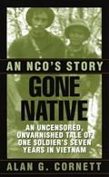 Gone Native   Alan Cornett  