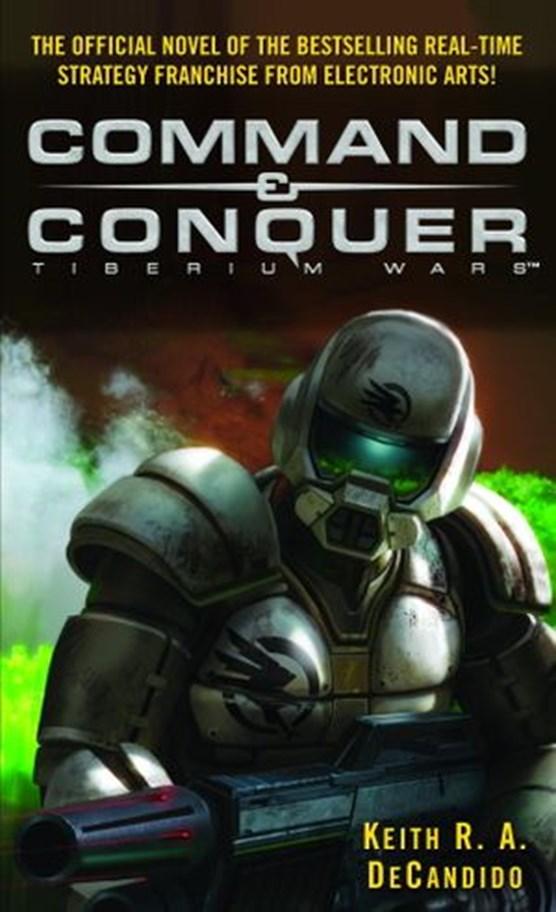 Command & Conquer (tm)