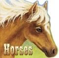 Horses | Monica Kulling |