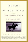 She Flies Without Wings   Mary D. Midkiff  