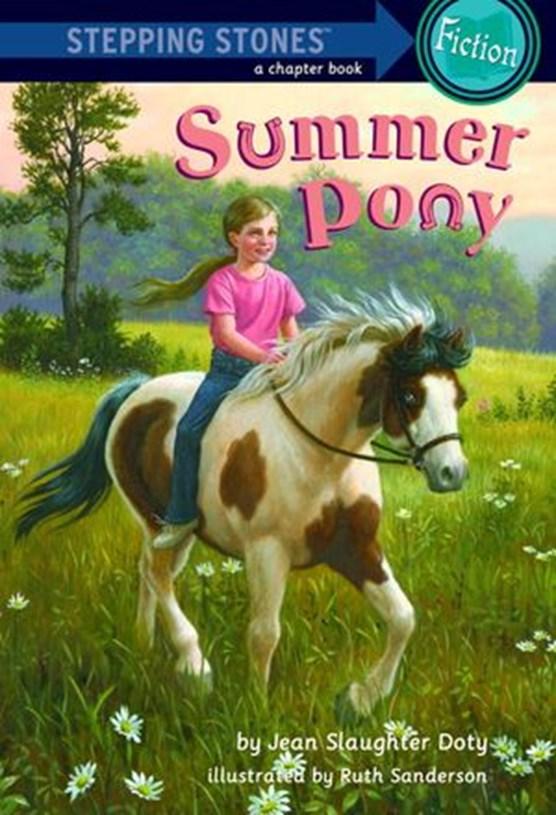 Summer Pony