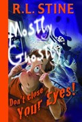 Don't Close Your Eyes!   R.L. Stine  