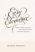 Easy Eloquence   Sharon Paskoff  