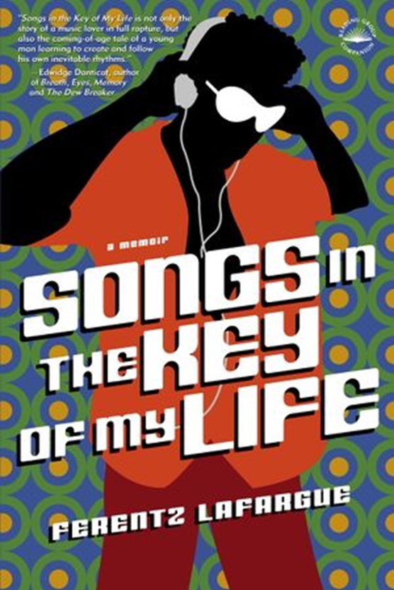 Songs in the Key of My Life