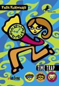 Time Trap   Ian Bone  