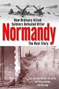 Normandy   Shelagh Whitaker ; Dennis Whitaker  