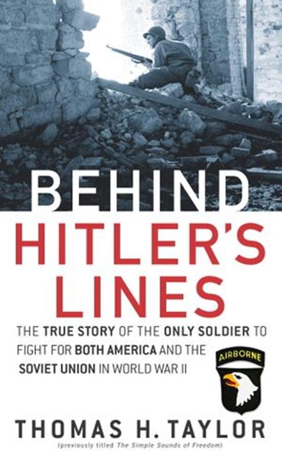Behind Hitler's Lines