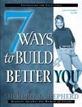 7 Ways to Build a Better You | Sheri Rose Shepherd |
