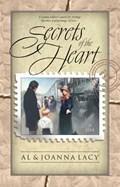 Secrets of the Heart   Al Lacy ; Joanna Lacy  