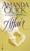 Affair | Amanda Quick |