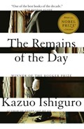 The Remains of the Day | Kazuo Ishiguro |
