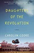 Daughters of the Revolution   Carolyn Cooke  