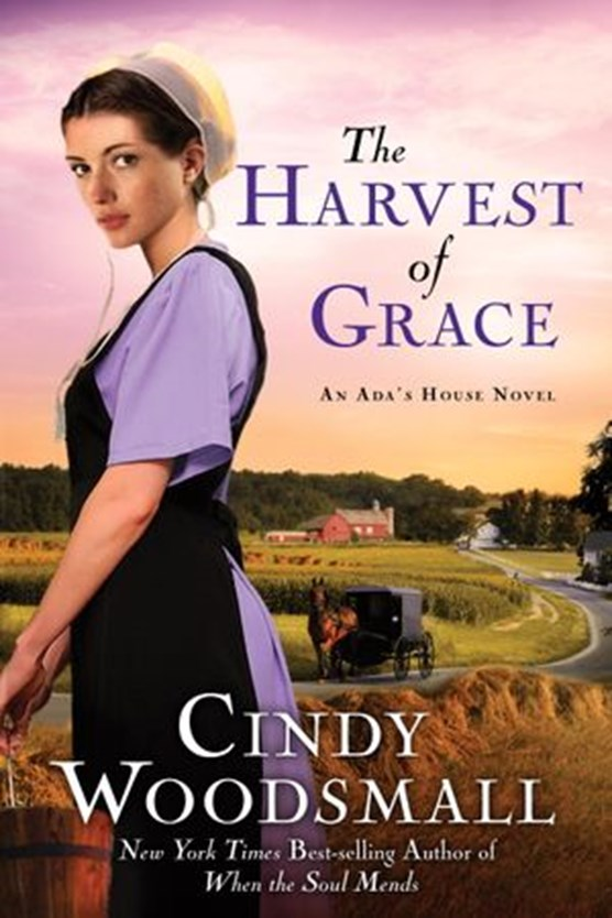 The Harvest of Grace