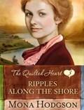 Ripples Along the Shore | Mona Hodgson |