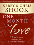 One Month to Love | Kerry Shook ; Chris Shook |
