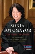 Sonia Sotomayor   Mario Szichman  