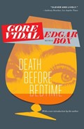 Death Before Bedtime   Gore Vidal  
