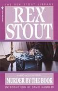 Murder by the Book | Rex Stout |