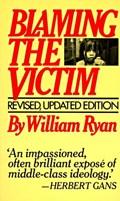 Blaming the Victim   William Ryan  