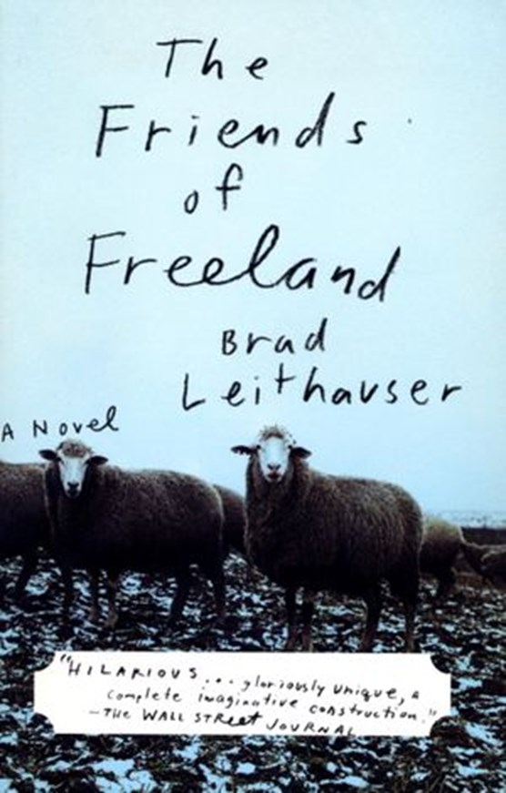 The Friends of Freeland