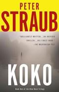 Koko | Peter Straub |