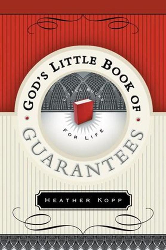 God's Little Book of Guarantees