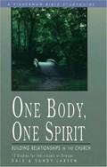 One Body, One Spirit | Dale Larsen ; Sandy Larsen |
