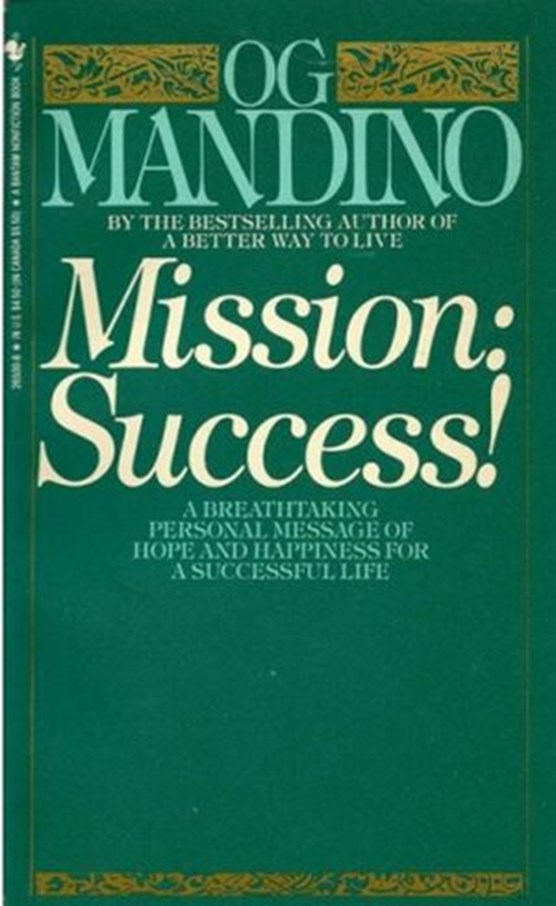 Mission: Success!