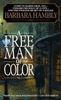 A Free Man of Color | Barbara Hambly |