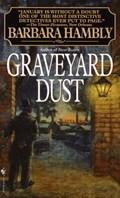 Graveyard Dust | Barbara Hambly |