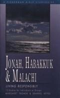 Jonah, Habakkuk, and Malachi | Sharrel Keyes ; Margaret Fromer |