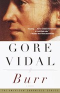 Burr   Gore Vidal  