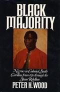 Black Majority   Peter Wood  