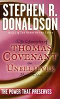 Power That Preserves | Stephen R. Donaldson |