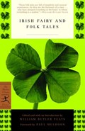 Irish Fairy and Folk Tales   Paul Muldoon  