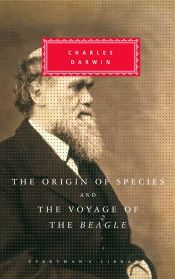 The Origin of Species and The Voyage of the 'Beagle'